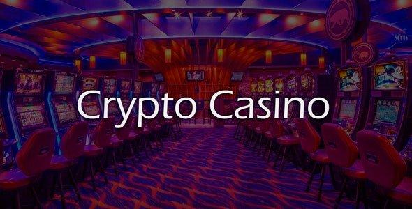 Crypto Casino script v1.15.1 Nulled
