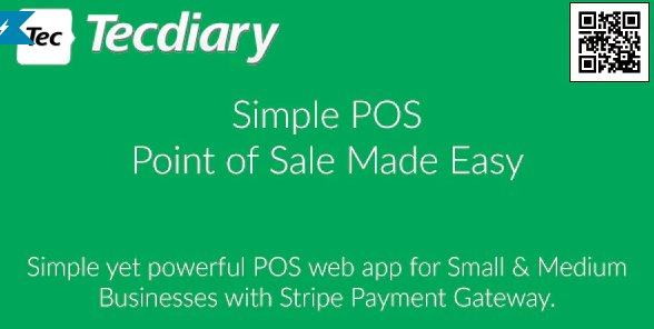 Simple POS - Point of Sale Made Easy v4.0.29 Nulled