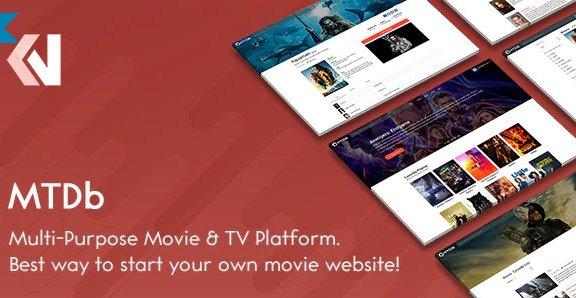 MTDb - Ultimate Movie&TV Database v3.2.3