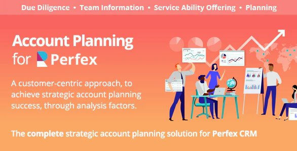 Account Planning module for Perfex CRM v1.0