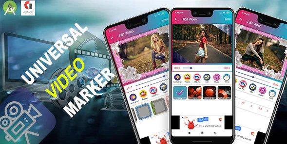 Universal Video Maker v1.0