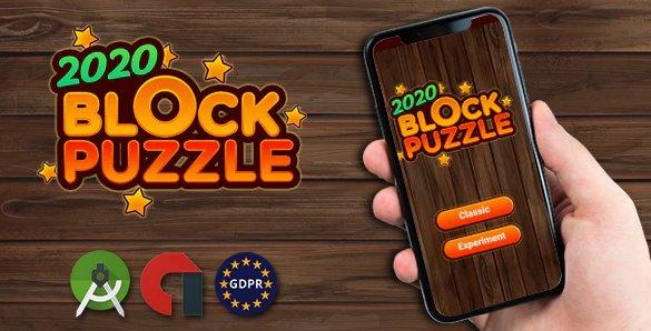 Block puzzle 2020 App Free